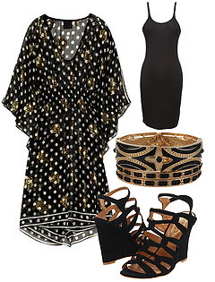 Anna Sui, T by Alexander Wang, Forever 21, Elie Tahari