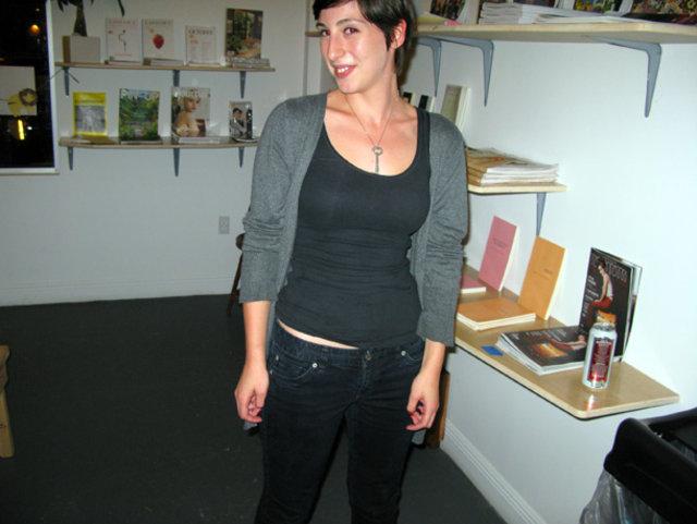 Liz Tracy / MFb